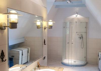 łazienka domu