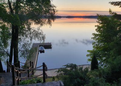 wynajem-dom-nad-jeziorem-Gołdapiwo-Mazury
