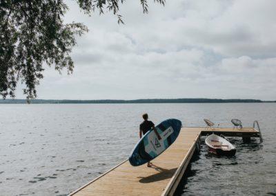 pomost-nad-jeziorem-gołdapiwo